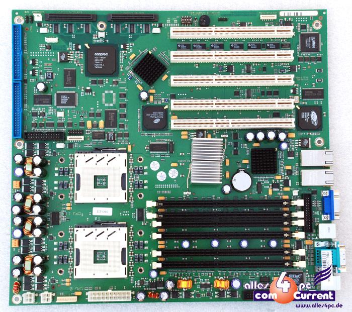 SYSTEM-MOTHERBOARD-BOARD-D1409-FUR-SERVER-FSC-SIEMENS-FUJITSU-RX300-MAINBOARD