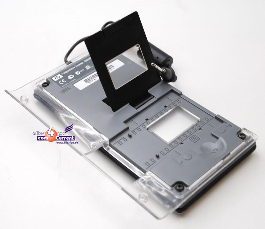 hp scan jet negative film scanner per hp 4600 4670 model grlyb 0311 q3121a b800 ebay. Black Bedroom Furniture Sets. Home Design Ideas