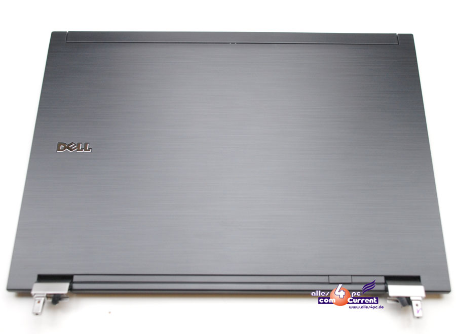 dell latitude e6500 notebook geh use deckel laptop 0xx279 0cp219 neuware 61 ebay. Black Bedroom Furniture Sets. Home Design Ideas