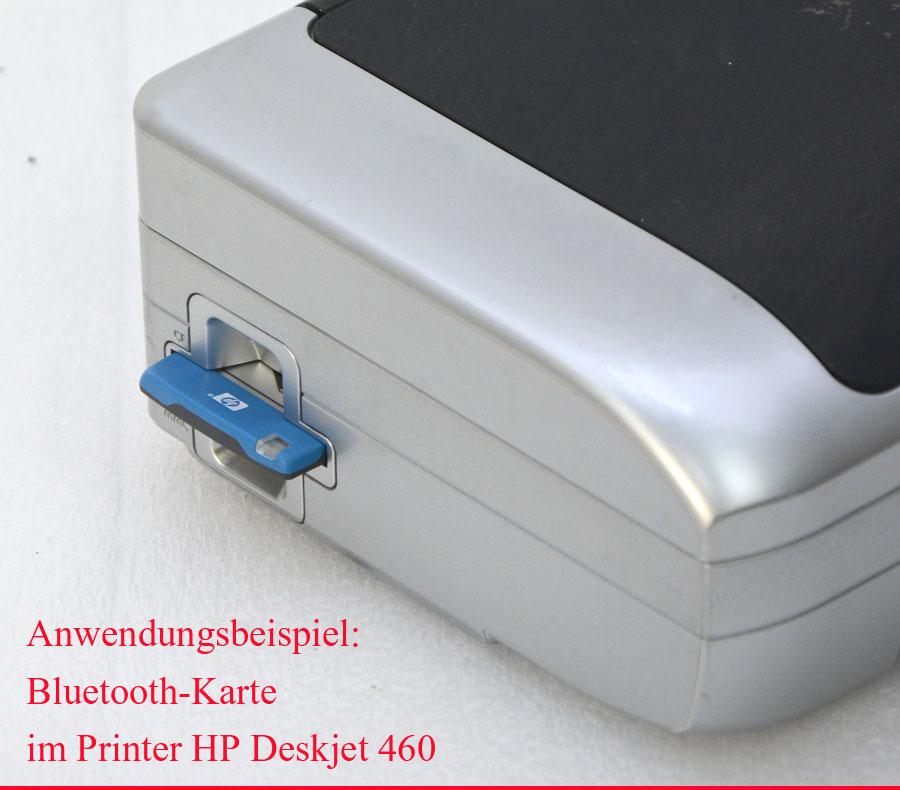 123 HP Deskjet 460 Driver Installation Using CD/DVD