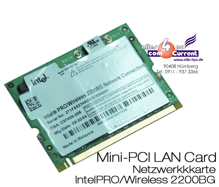 Ic plus ip100 fast ethernet adapter pci