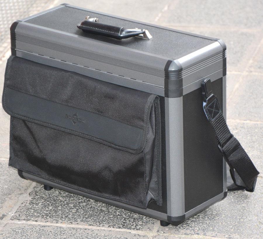 koffer drucker