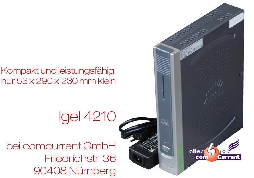 MINI-PC-THIN-CLIENT-IGEL-5-4-4210LX-DVI-VGA-PCI-BETRIEB-UBER-12V-PKW-MOGLICH-TOP