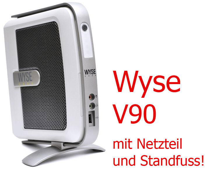 THINCLIENT-MICRO-COMPUTER-WYSE-WINTERM-V90-WIN-XP-EMBEDDED-WinXPe-WINDOWS-95-98