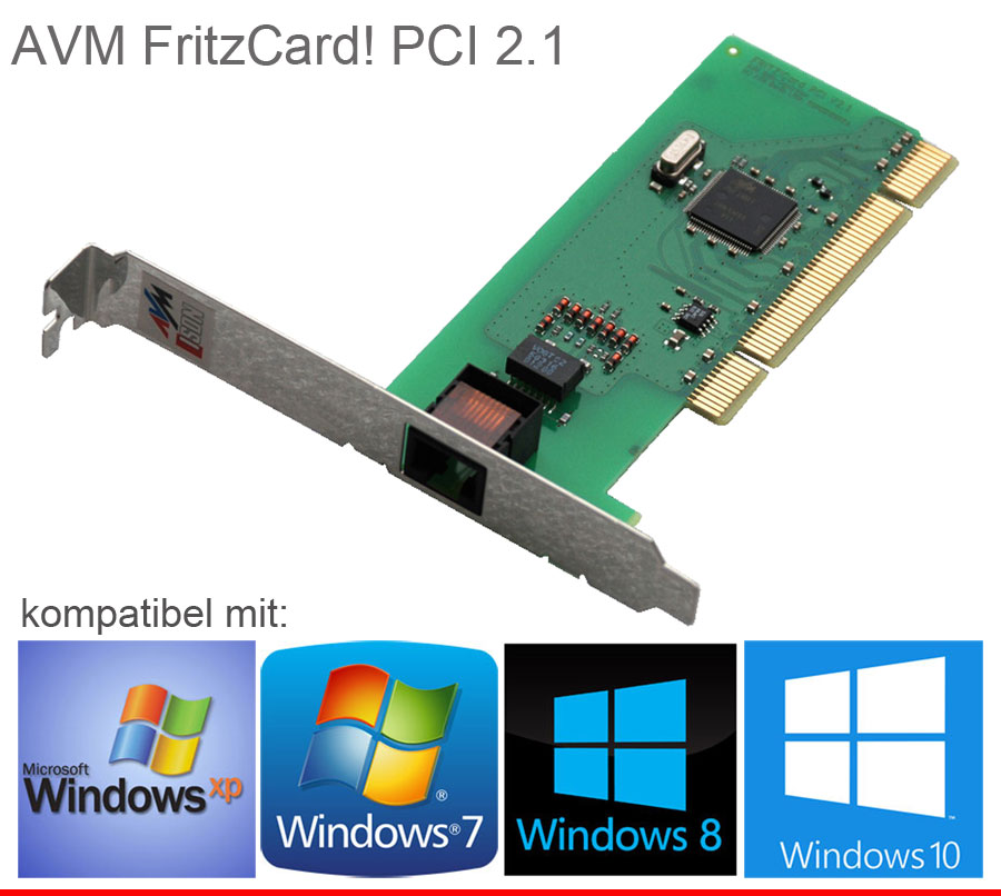 PCI Modem in XP Mode - Microsoft Community