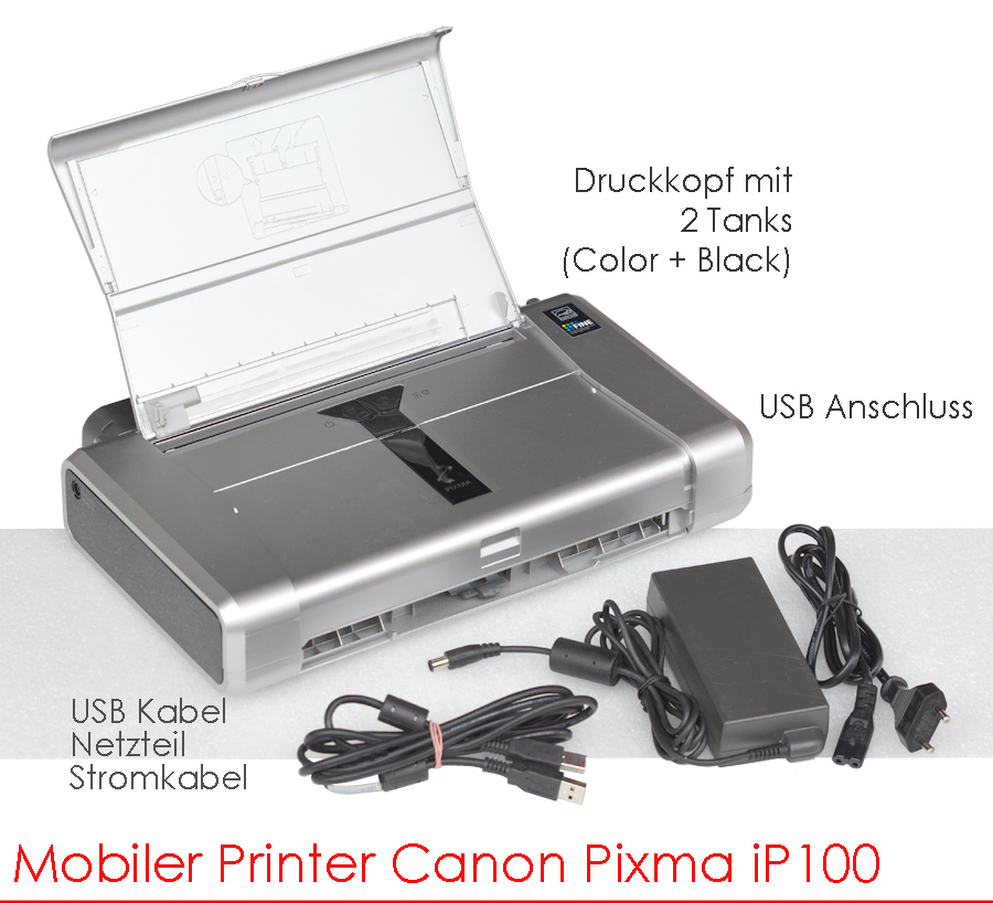 how to connect canon printer to windows 10