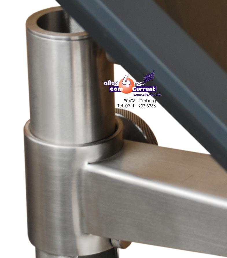 DKOL Hydraulikschlauch 2SC DN10-10L IG//IG