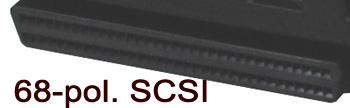 68 polige SCSI HDD UW U2W bei www.alles4pc.de