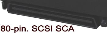 80 polige SCSI Server SCA Festplatten bei www.alles4pc.de