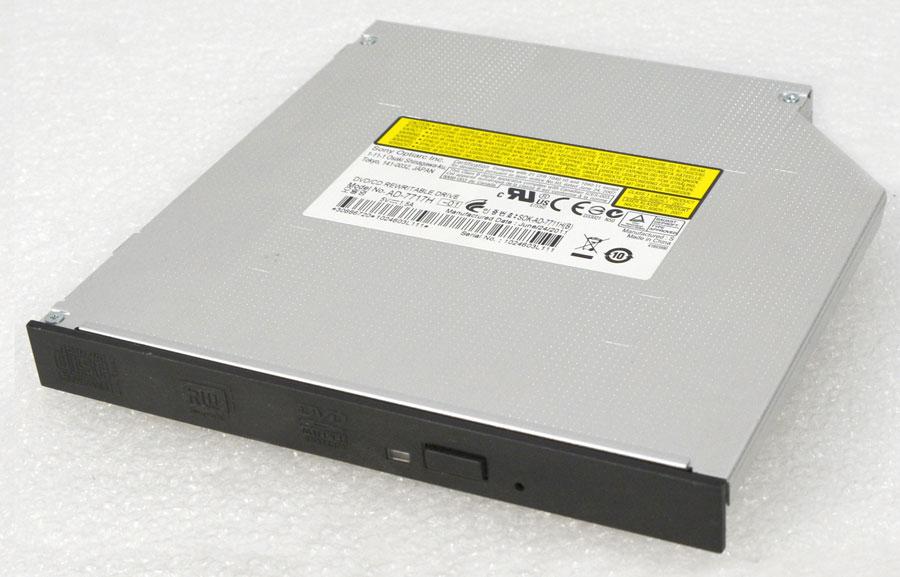 SONY OPTIARC DVD RW AD-7710H WINDOWS 7 64BIT DRIVER