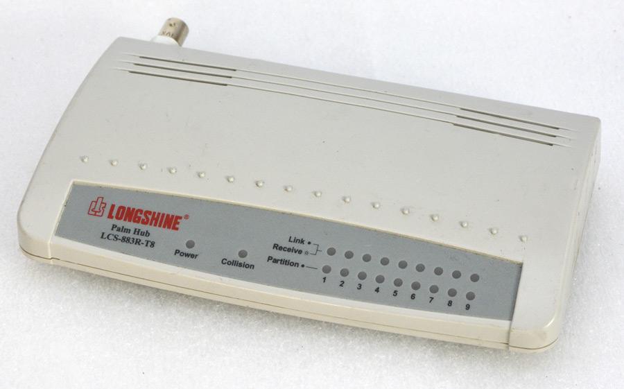 LongShine LCS-DSL-2W Treiber